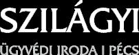 Szilágyi Ügyvédi Iroda | Pécs